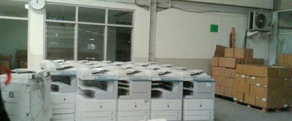 Gudang Mulya mitra fotocopy